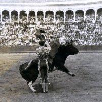 Muere el Torero Pepín Martín Vázquez