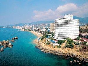 Acapulco fue el destino turistico mundial por excelencia en las decadas de los 50s, 60s, y 70s