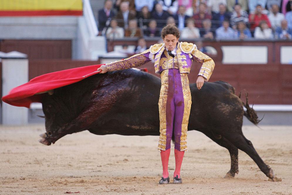 Especiales Sebastian Castella y Arturo Saldivar