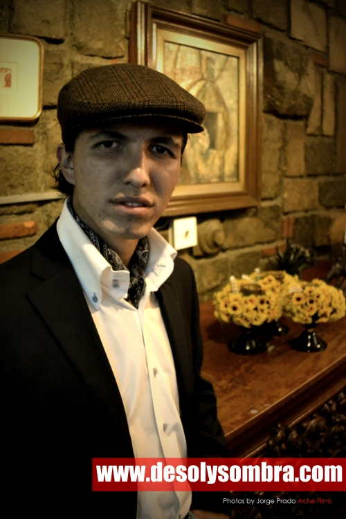 Paulo Campero regresa a Los Ibelles por todo o nada. No habra medias tintas.