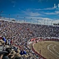 ¡Olé por La Luz! - 50 Aniversario de la Plaza de Toros de León.