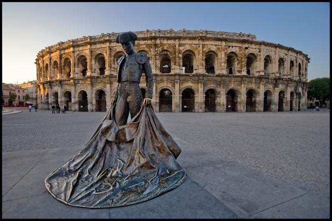 Nace en Nîmes la Asociación de Matadores Franceses