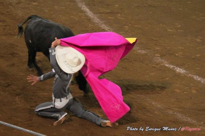 Triunfos en el Festival Taurino Homenaje a Pablo Labastida – Juriquilla