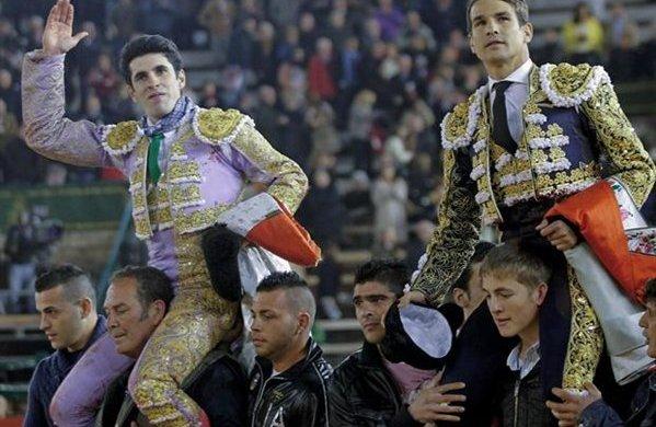 Talavante y Manzanares ¿Podran cargar con la temporada como en Valencia?