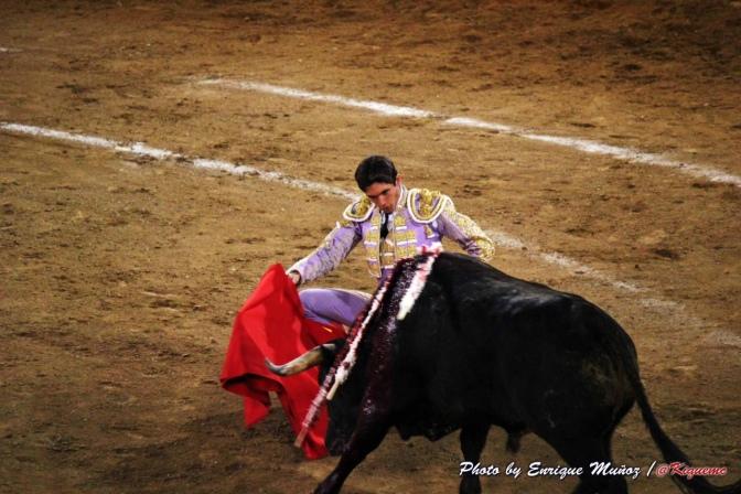 El Calvario de Montecristo – Castella elude decepción ganadera en Juriquilla.