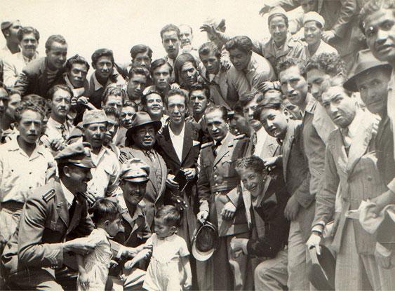Radar Taurino – El Tongo (Extra) Taurino. Sobre la Marcha de la Fiesta.