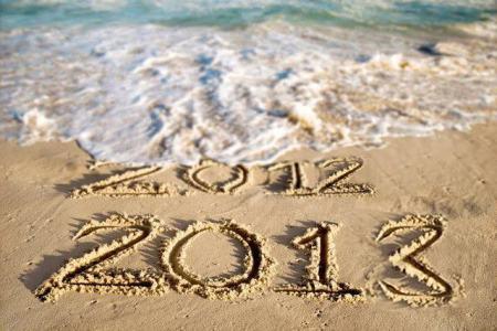 Todos en Sol y Sombra les deseamos un muy Feliz año 2013.