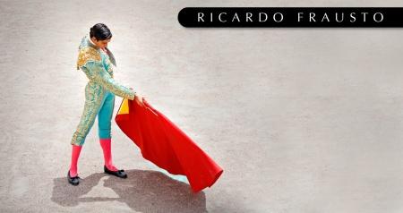 Pagina Ricardo Frausto
