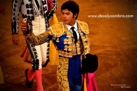 Fermín Rivera se presentara ante su gente nuevamente.