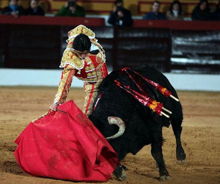 Perera. Foto Aplausos.com