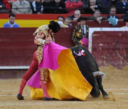 Fotos: Rullot para www.aplausos.com