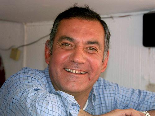 Ricardo Sanchez empresario de Ags. ¿Informal y poco serio? según JT.