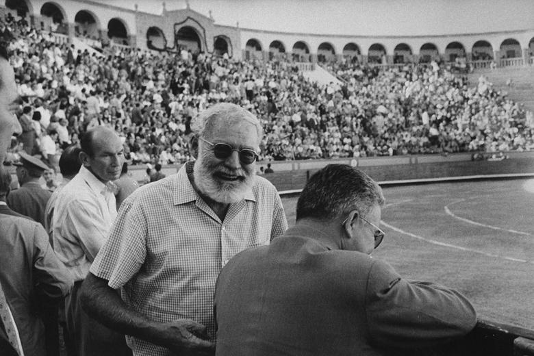 Bullfighting, Sport and Industry by Ernest Hemingway (Fortune 1930)