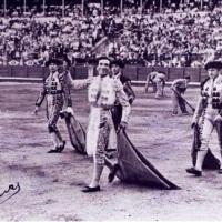 """Recuerdan al torero poblano """"El Imposible"""""""