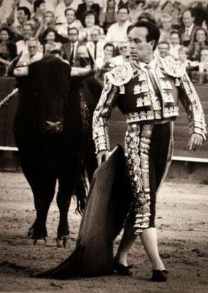 El Faraón de Camas, Curro Romero. ELMUNDO.es
