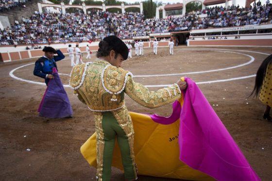 @Taurinisimos 42: Roca Rey Entrevista – José Tomás Previo Aguascalientes.