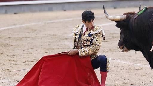 Alberto López Simón: el torero del Atleti que leía a Borges y escuchaba a Calamaro