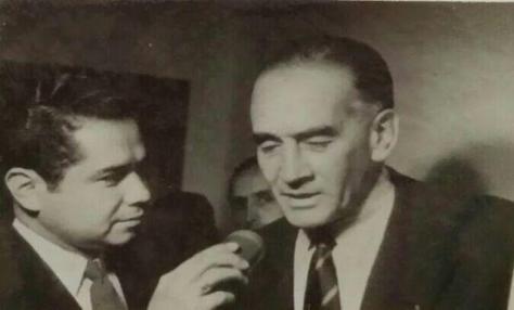 Don Neto entrevista a Antonio Algara, el Empresario Mago.