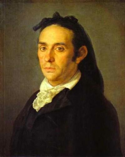 Pedro Romero. Matador de toros.