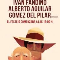 Carteles - Domingo de Ramos y de Resurrección en Las Ventas