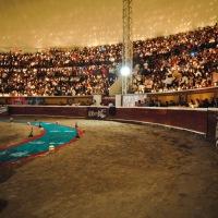 Feria de Huamantla 2017: Corridas de Toros