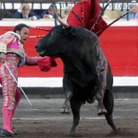 FERIA DE BILBAO:La dificultad del toro encastado