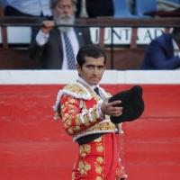Así vio la prensa la actuación de José Adame en Bilbao