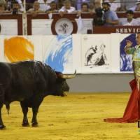 Ocho con Ocho: ¿El toreo es arte? Por Luis Ramón Carazo