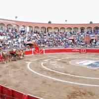 San Miguel El Alto 2017 - Corridas de Toros