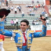 """Guadalajara: Arturo de Alba y """"Solidario"""" de Los Cués se llevan la tarde"""