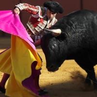 Ferrera no estará finalmente en la Feria de San Miguel