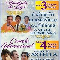 Aguascalientes: Festejos de Calaveras 2017