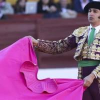 """Manolo Lozano: """"Le voy a bordar la temporada a Morante"""""""