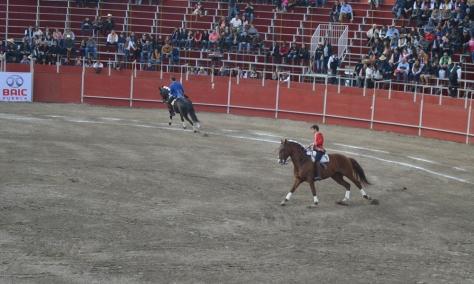 Los Hermoso en Puebla. Foto Karen Rojas.