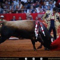 Opinión Taurina: Con José Tomás regresó el toreo eterno a la Plaza México
