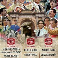 Feria de León 2018: Corridas de Toros de un serial descafeinado
