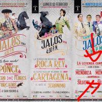 Jalostotitlán 2018: Corridas de Toros
