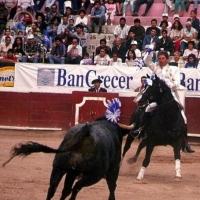 Fallece en San Luis Potosí el rejoneador Jorge Hernández Andrés