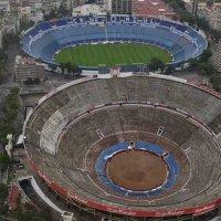 Temen que adiós del Estadio Azul ponga en peligro la existencia de la Plaza México