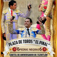 Teziutlán: Toros de Piedras Negras para festejar la fundación de la ciudad