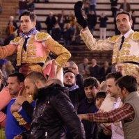Fallas de Valencia 2018: Doble y mentirosa puerta grande