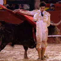 Fallas 2018: Un gran toro, un gran Ferrera y un pobre San José