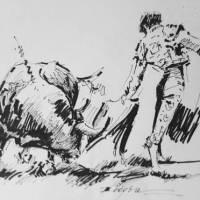 ¿La Fiesta en Paz?  Los grandes toreros de antaño lo fueron en función de la bravura, no de las posturas: maestro Raúl Vieyra