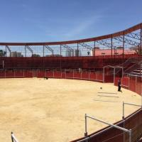 Corridas de Toros en Tijuana: Temporada Taurina 2018
