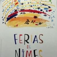 Nîmes Feria de Pentecostés 2018: Corridas de Toros