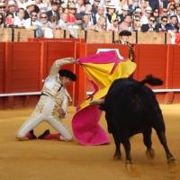 Feria de Abril: lo malo, si breve...