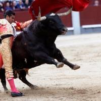 Así vio la prensa la actuación de José Adame en Las Ventas de Madrid