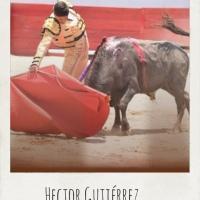 ¿La Fiesta en Paz? Triunfan en La Florecita la ganadería de El Grullo, Héctor Gutiérrez y el varilarguero Carlos Domínguez