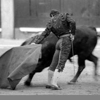 Dos hazañas taurinas de Rafael de Paula