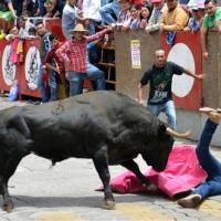 """Si habrá corrida de toros en Xico para la """"xiqueñada"""""""